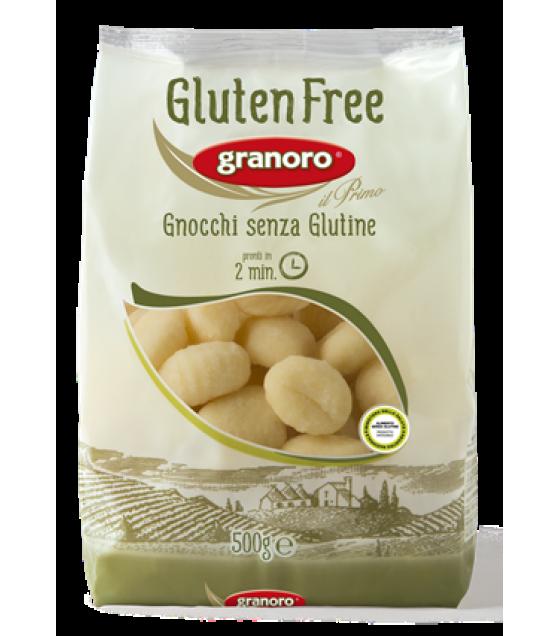 Gnocchi Gluten Free Granoro