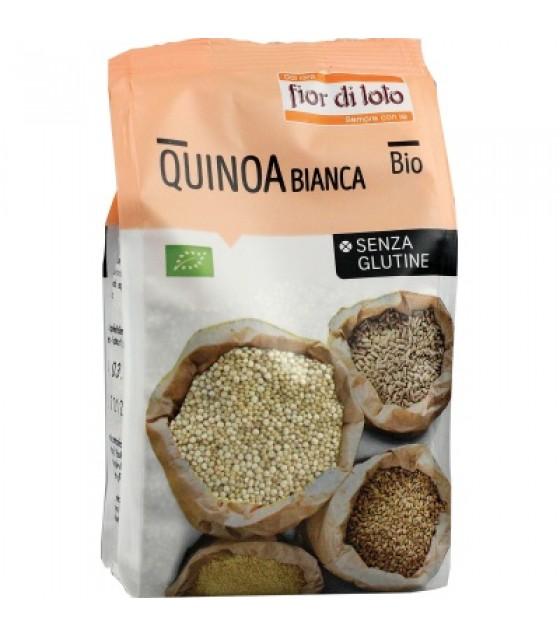 Quinoa Bianca Bio 400g