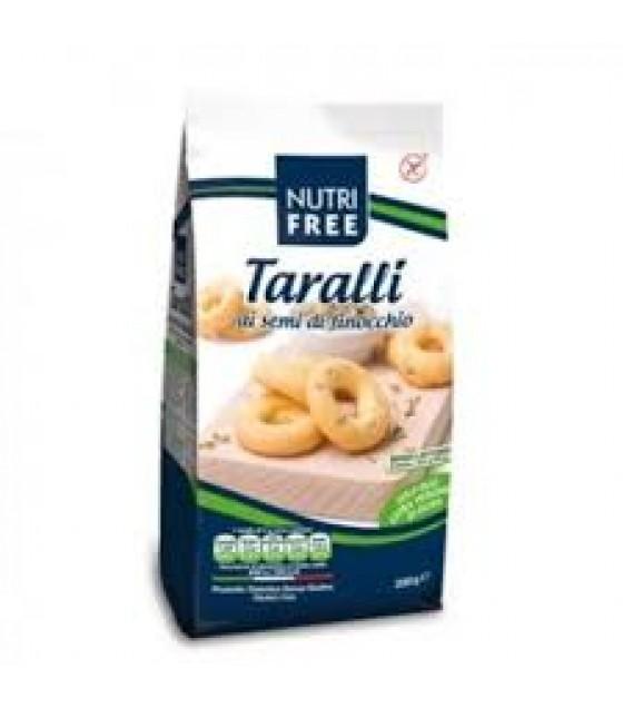 Nutrifree Taralli Semi Di Finc