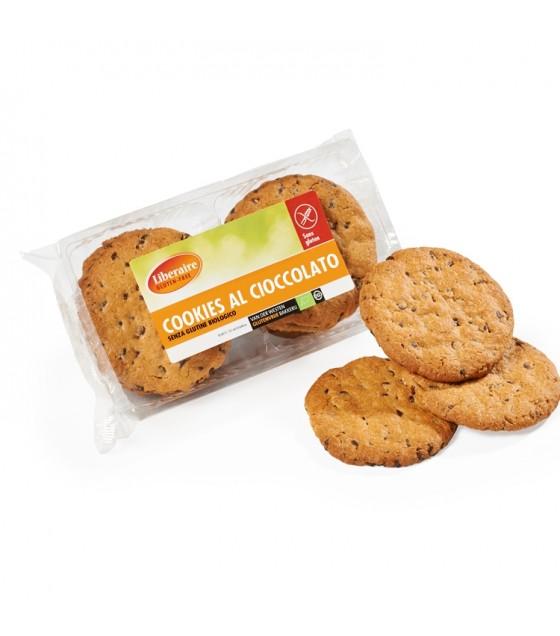 Liberaire Cookies Ciocco Bio