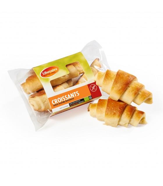 Liberaire Croissants Bio30x60g