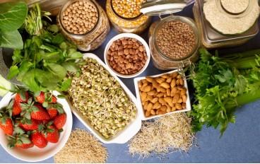 Nuove diciture per gli alimenti senza glutine.
