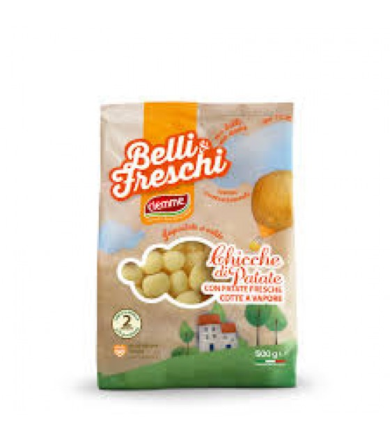 Benessere Naturale Chicche200g