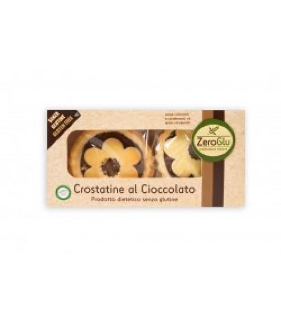 Zeroglu Crostatine Cioc 4x50g