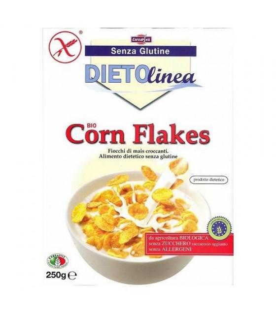 CEREALVIT Dietolinea Bio Corn Flakes 375