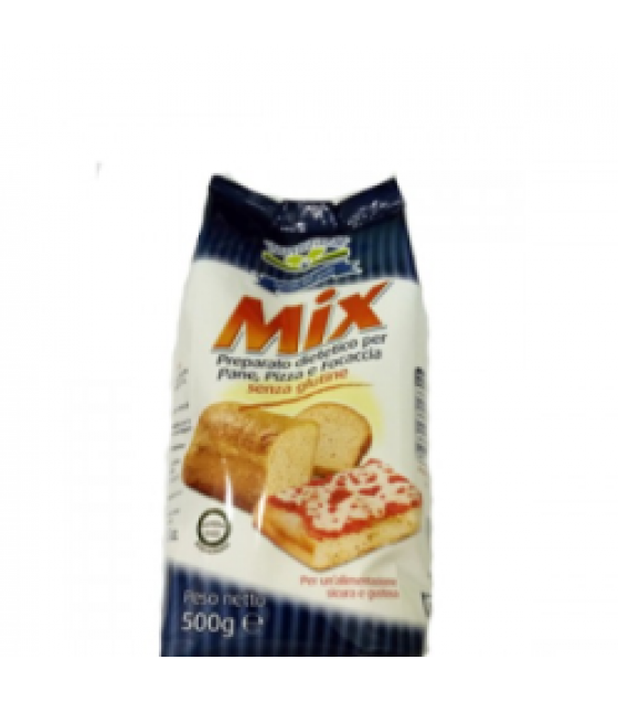 Happy Farm Mix Pane/pizza/foc