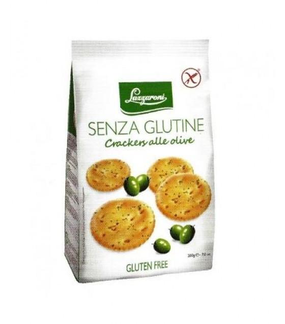 Cracker Olive 200g