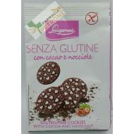 Lazzaroni Frollini Gocce Cioccolato 200g