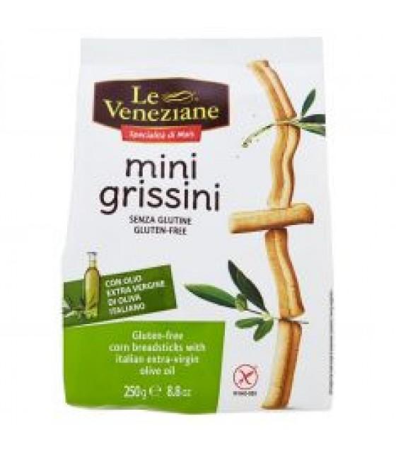 Le Veneziane Mini Grissini250g