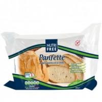 Nutrifree Panfette S/glut 450g