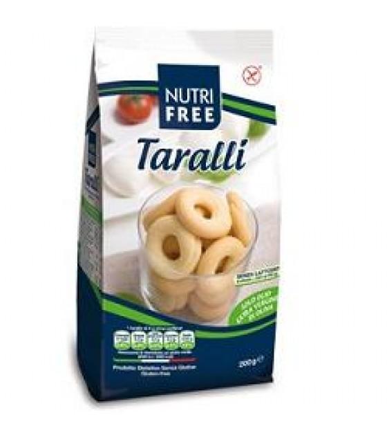 Nutrifree Taralli 200g