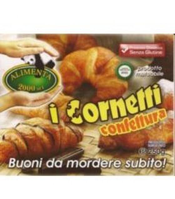 Cornetto Confettura 100g