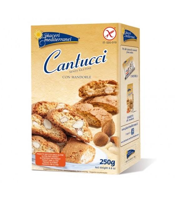 Piaceri Medit Cantucci 250g