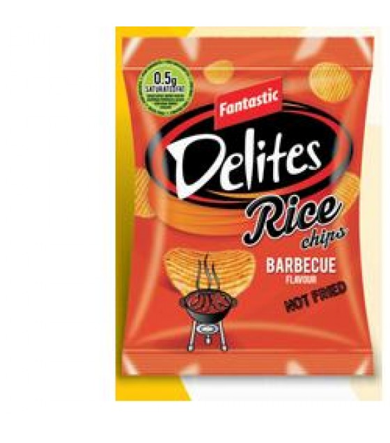 Fantastic Delites Barbecue 20g
