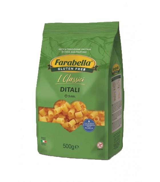 Farabella Ditali 500g