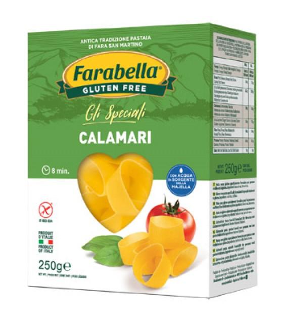 Farabella Calamari S/g 250g