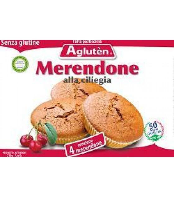 Agluten Merendone Ciliegia210g
