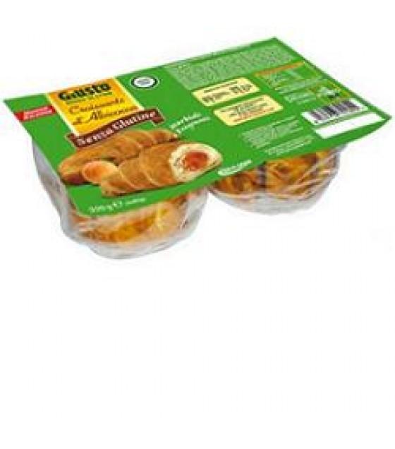 Giusto S/g Croissant Alb 320g