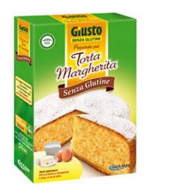 Giusto S/g Preparato Torta Mar