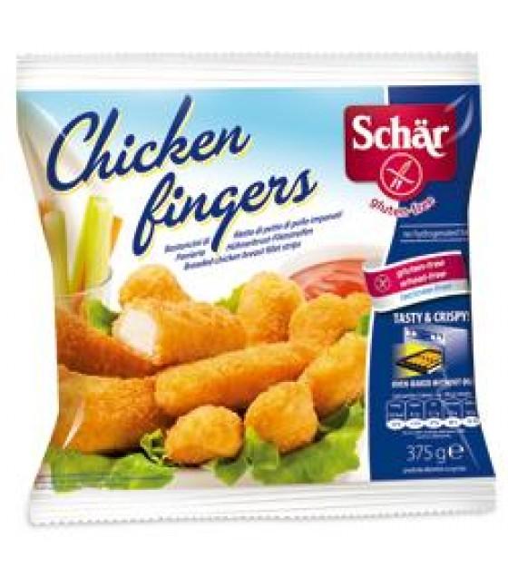 Schar Chicken Fingers Surg