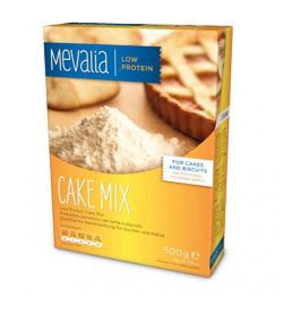 Mevalia Cake Mix Aprot 500g