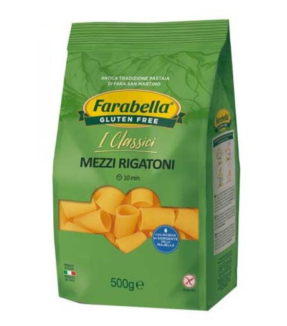 Farabella Mezzi Rigatoni 500g