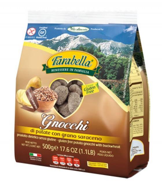 Farabella Gnocchi Pat Gran Sar
