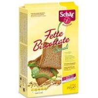 Schar Fette Bisc Cereali 250g