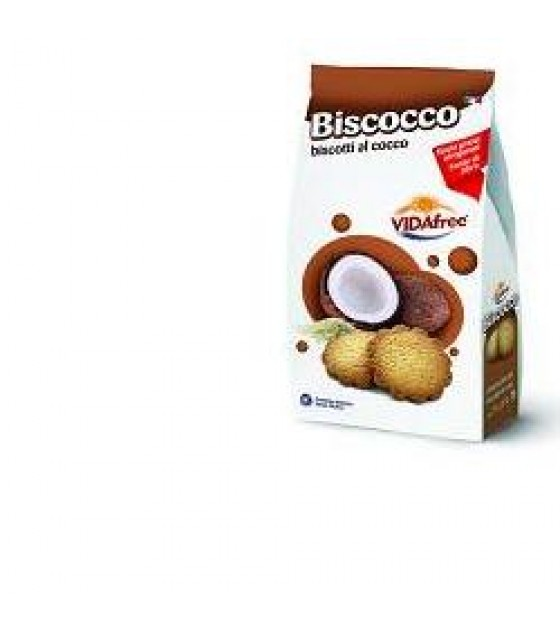 Vidafree Biscocco 200g