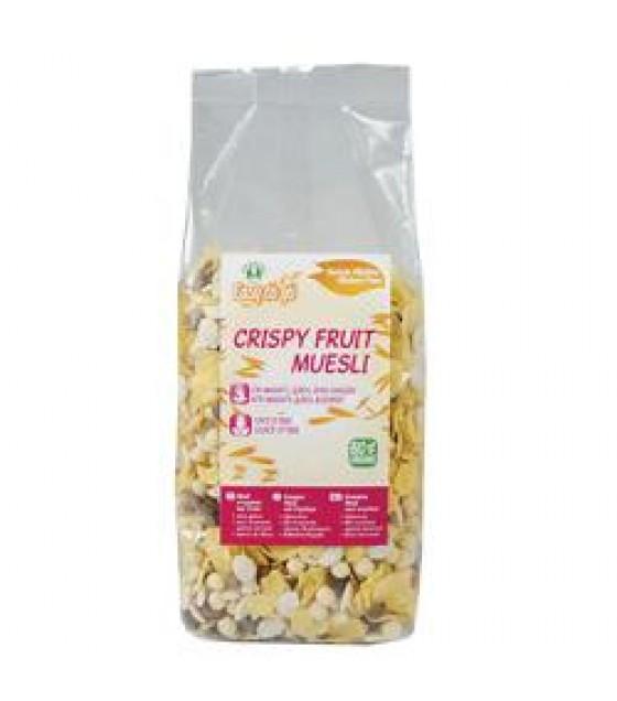 Etg Crispy Fruit Muesli 325g