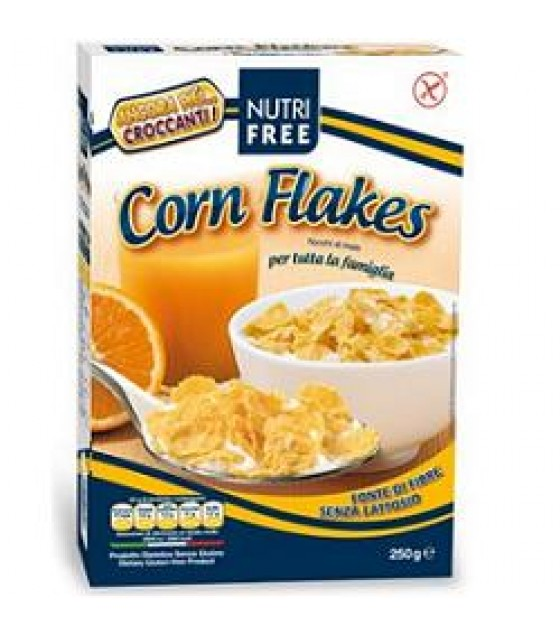 Nutrifree Corn Flakes 250g