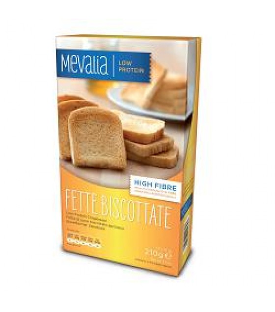 Mevalia Fette Bisc Aprot 210g