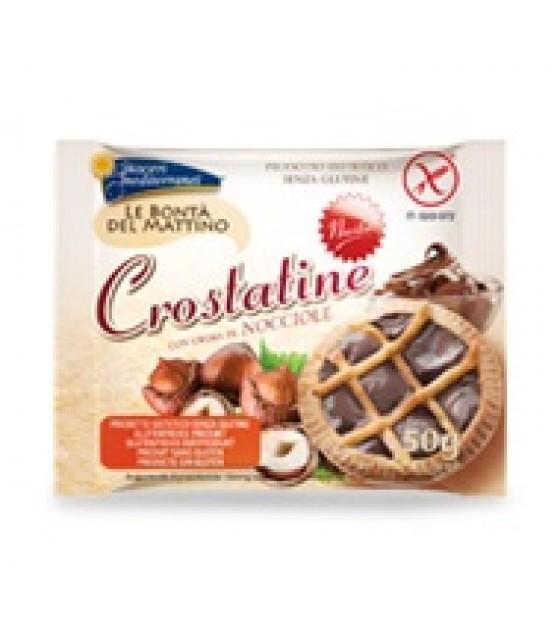 Piaceri Medit Crostat Nocc 50g