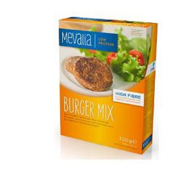 Mevalia Burger Mix Prep Aprot