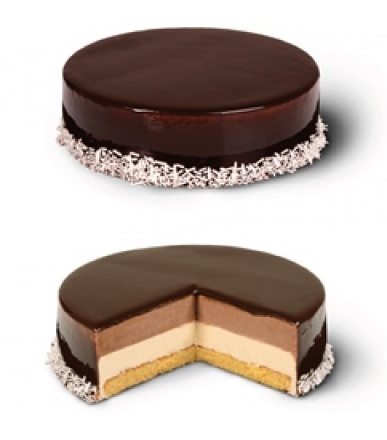 Torta Duetta 450g