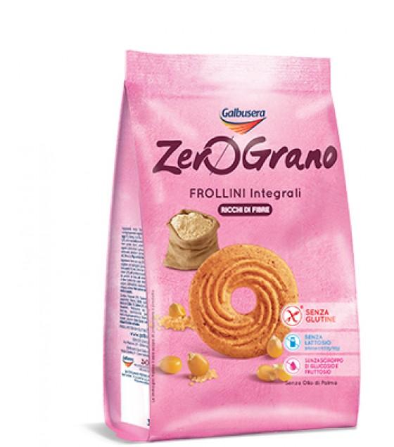 Zerograno Frollino Integr 300g