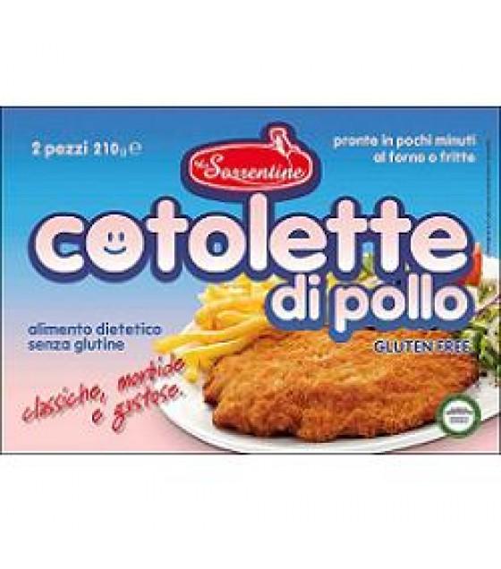 Le Sorrentine Cotolett Pol210g