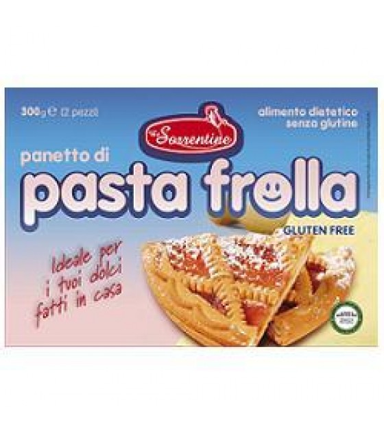 Le Sorrentine Pas Frolla2x150g