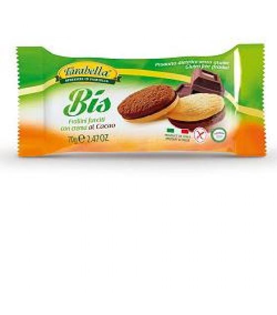Farabella Bis Bisc Crema Cacao