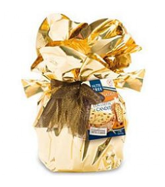 Nutrifree Panettone Uvetta/can