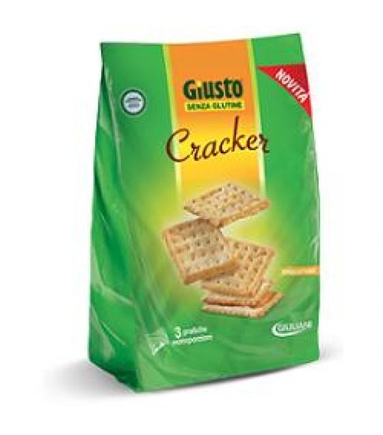 Giusto S/g Cracker 180g