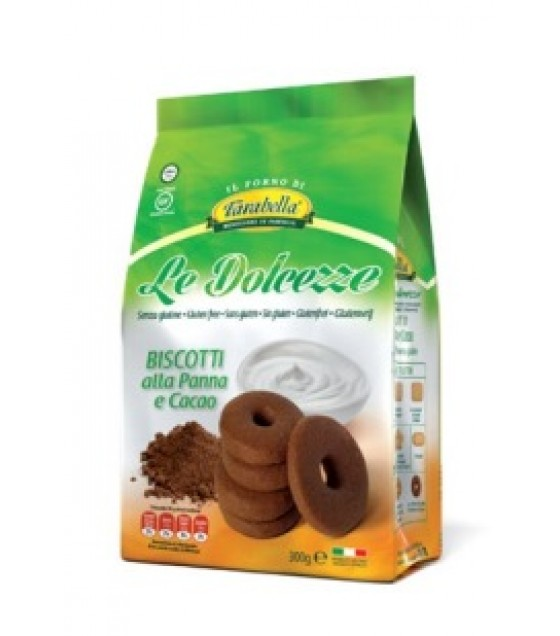Farabella Dolcezze Panna/cacao