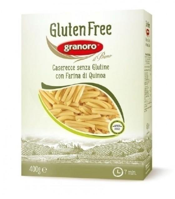 Gluten Free Caserecce 400g
