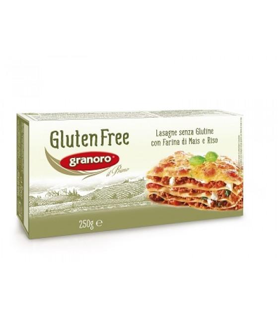 Gluten Free Lasagne 250g