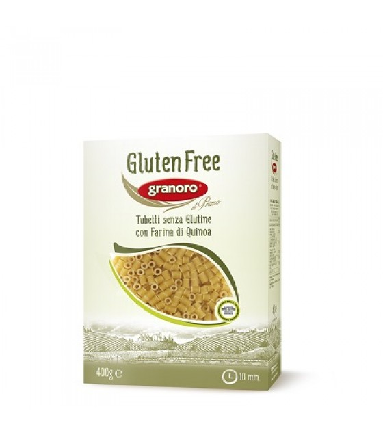 Gluten Free Tubetti 400g