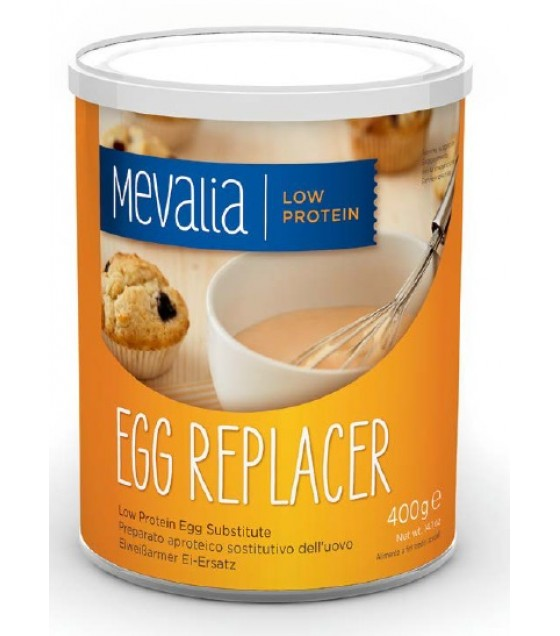 Mevalia Egg Replacer 400g