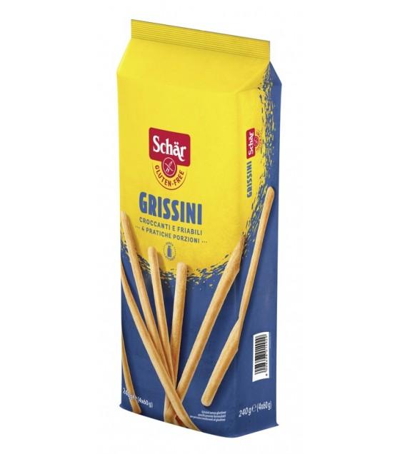 Schar Grissini 240g