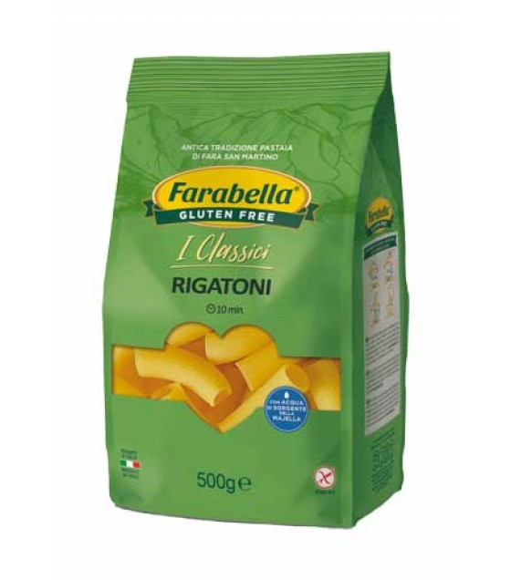Farabella Rigatoni 500g