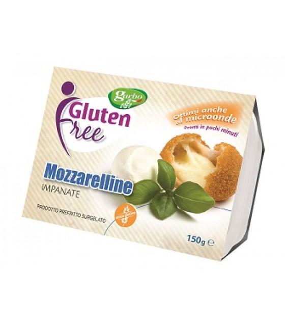 Mozzarelline Panate Prefri Sur