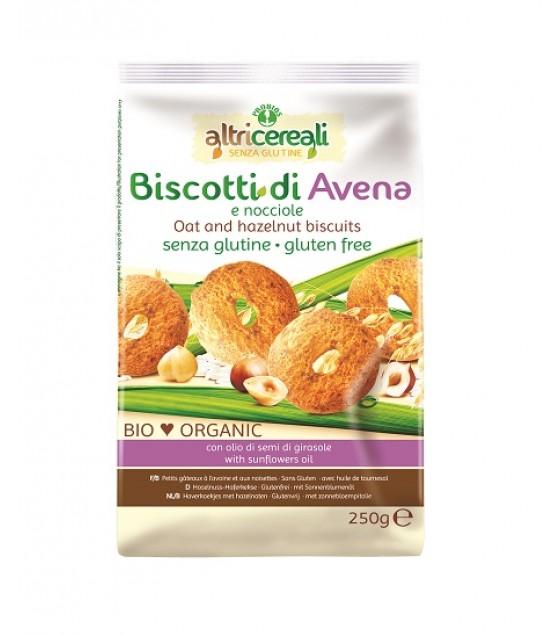 Altricereali Bisc Avena/nocc